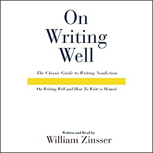 On Writing Well Audio Collection Hörbuch