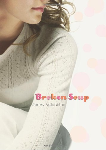Cover of Broken Soup