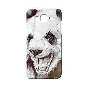 BLUEDIO Designer Printed Back case cover for Samsung Galaxy A5 - G6658