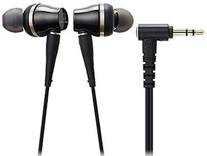 オーディオテクニカ ハイレゾ対応カナルイヤホンaudio-technica Sound Reality ATH-CKR100