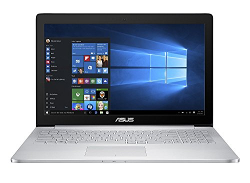 Asus zenbook ux501vw fj098t 156 inch quad full hd led notebook dark grey intel core i7 6700hq 12 gb ram 512 gb hdd nvidia geforce gtx960m graphics card windows 10
