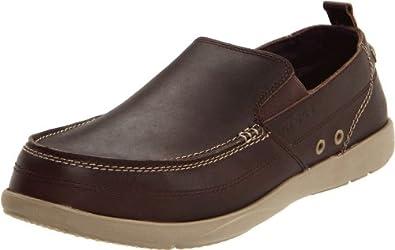 e0dd8c5e7058e Crocs Men s Harborline Loafer