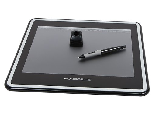Monoprice 12x9-inch Graphic Drawing Tablet