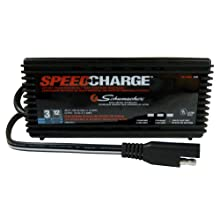Schumacher SC-300A Speedcharge Charger/Maintainer