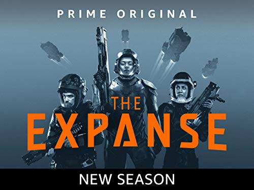 The Expanse (4K UHD)