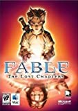 echange, troc Fable - The Lost Chapters