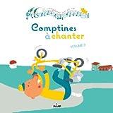 """Afficher """"Comptines à chanter (volume 3)"""""""