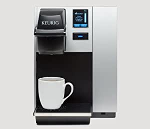 Amazon.com: Keurig B150 Small Office Brewer: Single Serve Brewing Machines: Kitchen & Dining