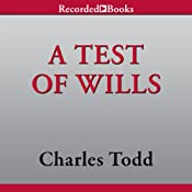 A Test of Wills | Charles Todd