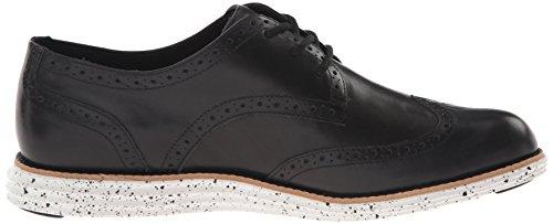 Cyber Monday Black Oxford Shoes