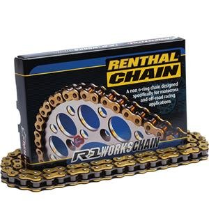 Renthal R1 428 Works Chain