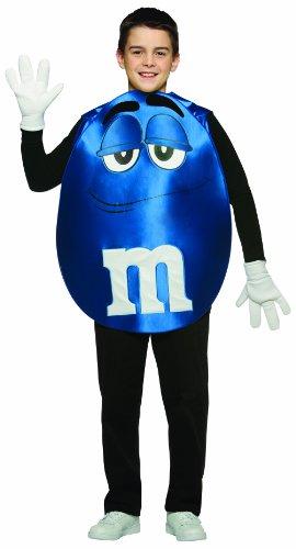 M & M Costume
