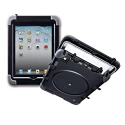 The Joy Factory aXtion Pro CWA101 Ultra Rugged Waterproof Case for Apple iPad 4/3G/2G
