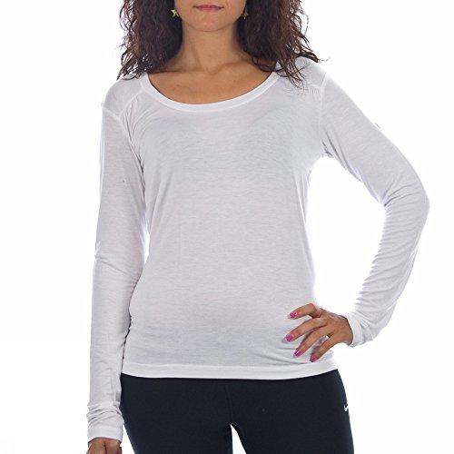 Arena -  T-shirt - Donna grigio grigio L