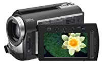 JVC Everio GZ-MG360 60GB Hard Drive Camcorder with 35x Optical Zoom by JVC