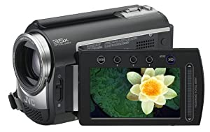 JVC Everio GZ-MG365 60GB Hard Drive Camcorder with 35x Optical Zoom (Includes Everio Dock)