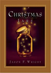 "Cover of ""Christmas Jars"""