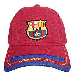FC BARCELONA Cap Hat Authentic Official (Officials Cap compare prices)