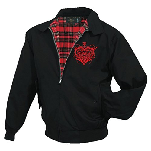 mens-and-viva-colonia-cologne-with-back-print-mens-harrington-jacket