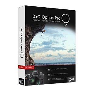 Datacolor Optics Pro 9 Standard