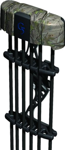 G5 Outdoors Mag Loc Halo Six Arrow Quiver (Realtree AP)