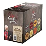 Guy Fieri Coffee for K-cup Brewers - Hot Fudge Brownie - 24ct
