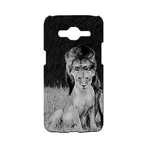 BLUEDIO Designer Printed Back case cover for Samsung Galaxy J2 (2016) - G1735