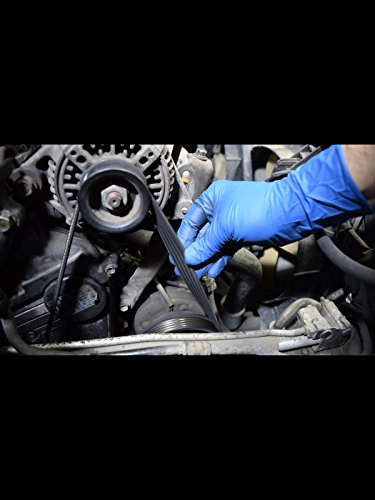 How to Diagnose and Fix Belt Squeaks or Squealing Noise Issues