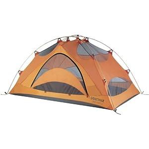 Marmot Limelight 2 Person Tent - Pale Pumpkin/Terra Cotta