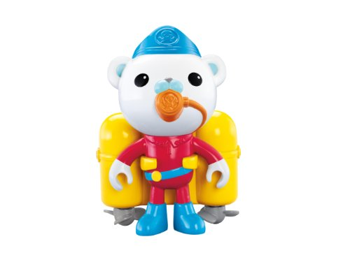 Fisher-Price Octonauts Barnacles' Booster Jet Pack
