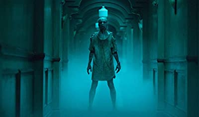 Insidious: Chapter 3 (DVD + Ultraviolet)