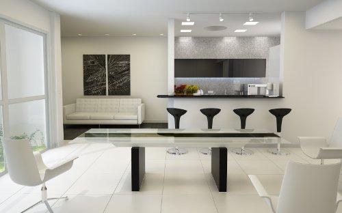 Lisbon - Extendable Dining Table