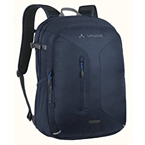 VAUDE Tecowork 28 Laptop Backpack (marine)