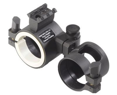 Night Optics Day-to-Night Adapter, PVS-14 NM-DN2 from Night Optics