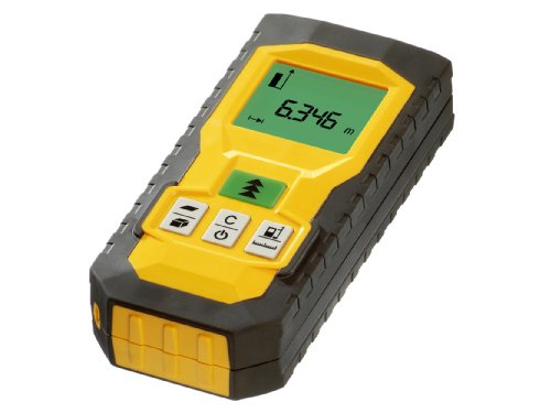 Stabila LD300 Laser Distance Measurer with 30m Range