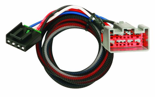 Tow Ready 22292 Brake Control Wiring Adapter For Ford F-150