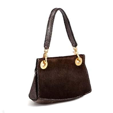 Karpassi Ladies Leather Handbag