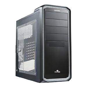 Enermax Ostrog ATX Computer Case