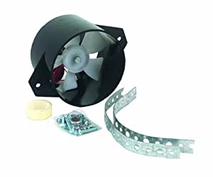 Valterra A10-2618VP FridgeCool 12 Volt Exhaust Fan