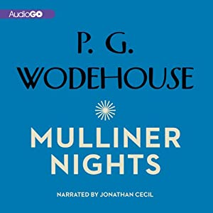 Mulliner Nights | [P. G. Wodehouse]