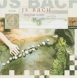 J.S. Bach: English Suites; Partitas