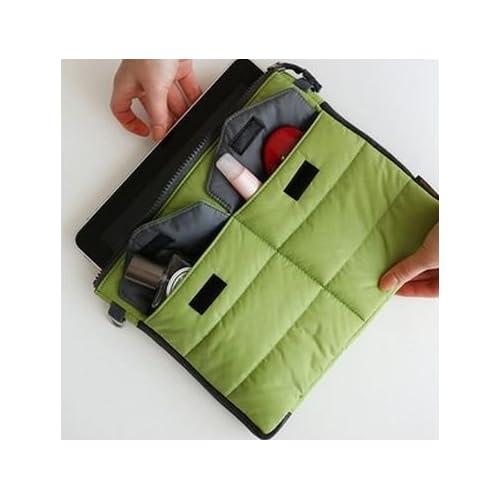 バッグ・イン・バッグ インナーバッグ 収納 小物入れ ipadバッグ