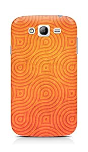 Amez designer printed 3d premium high quality back case cover for Samsung Galaxy Grand Neo (Wheels rotation texture background)
