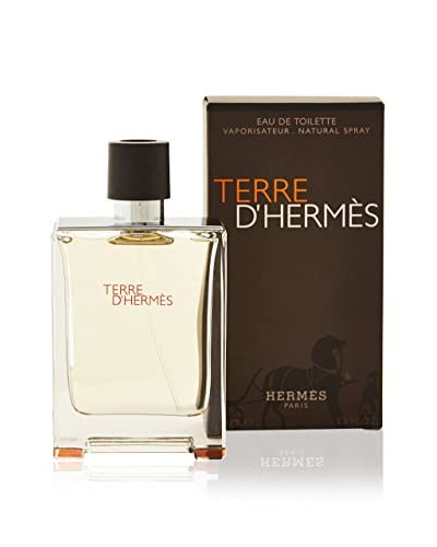 Hermes Eau De Toilette Uomo Hermes Terre 100 ml