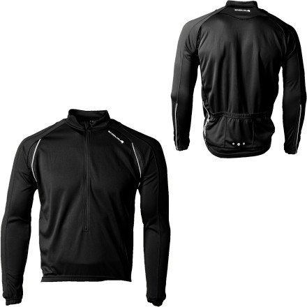 Buy Low Price Endura Rapido Jersey – Long-Sleeve – Men's (B004N5GHNW)