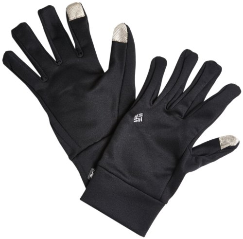 Columbia Omni-Heat Touch Glove Liner, Black, Large (Omni Heat Glove Liners compare prices)
