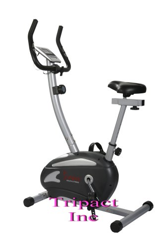 Seen on Tv 2008 Exercise Magnetic Exercise Bike