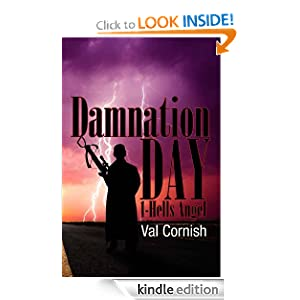 Damnation Day 1 - Hell's Angel
