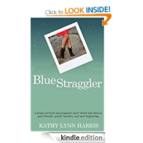 Blue Straggler