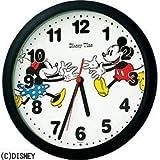 セイコー 掛け時計 「ディズニータイム」 FW571K